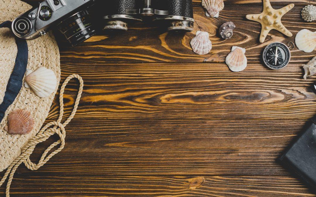 Natura vine în casa ta cu parchetul din lemn masiv!